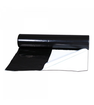 Black and White Reflective Sheeting