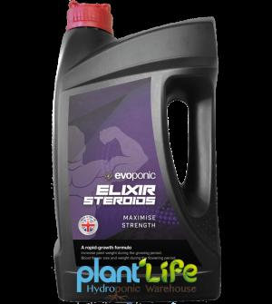 Evoponic Elixir Steriods