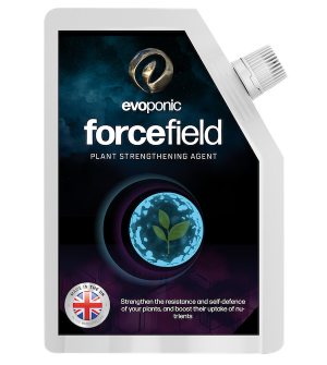 Evoponic Forcefield