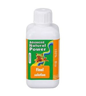 Advanced Natural Power Final Solution