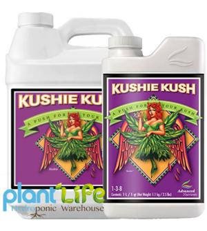 Advanced Nutrients Kushie Kush 1Litre