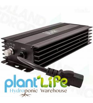 Lumii Black Electronic Dimmable Ballast 600w