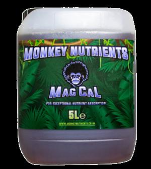 Monkey Nutrients Mag-cal