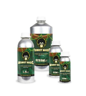 Monkey Nutrients Monkey Magic