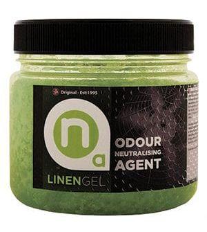 Odour Neutralising Agent (O.N.A.) Linen Gel