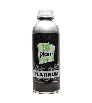 Plant Magic Platimum Pk 9/18 Booster