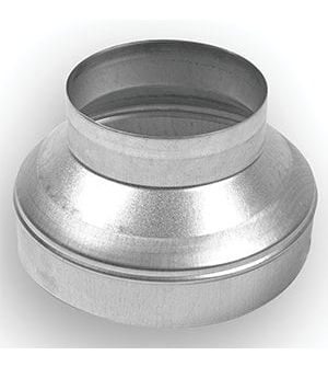 Pressed Ventilation Reducer