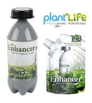 TNB The Enhancer co2 Refill Pack