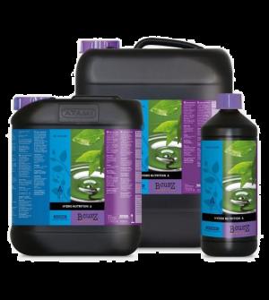 Atami Bcuzz Nutrients Hydro A & B