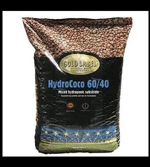 Gold Label Hydrococo 60/40 mix