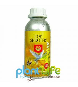 House and Garden Top Shooter