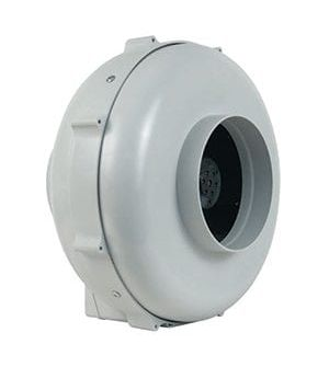 Systemair RVK Vents Extractor Fans
