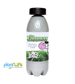 TNB The Enhancer co2 Dispersal Canister