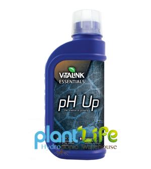 Vitalink Essentials PH Up