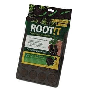 Root-It Fleximix Plugs - Tray of 24