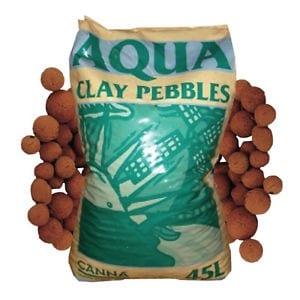 Canna Clay Pebbles